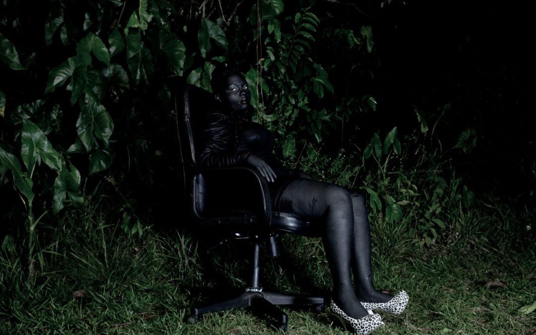 "Mirtho Linguet ""Fine Art Winner"" of 2017 Fotoweek DC"